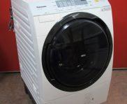 「パナソニック ななめドラム式洗濯乾燥機 NA-VX3700L」を大阪府吹田市で買取(2月26日)