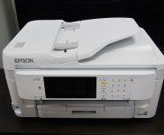 「EPSON A3ノビ対応 FAX複合機 PX-M5080F」を大阪市北区で買取(3月1日)