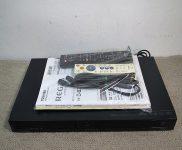 「東芝 ブルーレイレコーダー D-Z510」を大阪府豊中市で買取(4月22日)