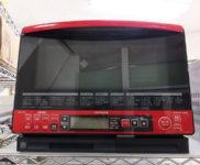 「日立 過熱水蒸気オーブンレンジ ヘルシーシェフ MRO-SS8」を大阪府吹田市で買取(5月26日)