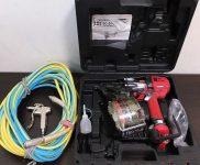 「MAX 高圧釘打機 マックス スーパーネイラ HN-65N2(D)」を大阪府摂津本店で買取(1月19日)