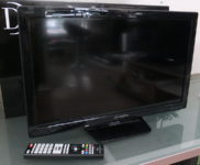 「DXアンテナ 24型液晶テレビ LVW246T」を大阪市東成区で買取(6月29日)