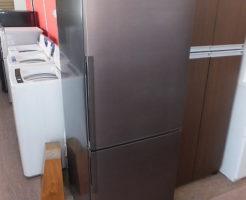 シャープのプラズマ冷蔵庫を買取
