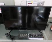 「ドウシシャ 24V型LED液晶テレビ DOL24H100」を大阪府摂津本店で買取(7月3日)