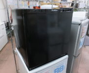 「1ドア冷蔵庫 WR-1046BK 2017年製」を大阪府豊中市で買取(7月6日)