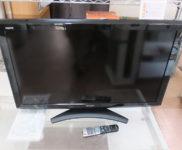 「シャープ 40V型液晶テレビ AQUOS LC-40E9」を大阪市住吉区で買取(7月16日)