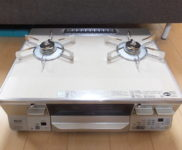 「Rinnai リンナイ ガステーブル ラクシエ RTE65VACPR」を大阪市福島区で買取(9月21日)
