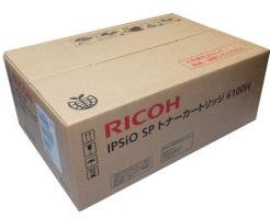 RICOH純正トナー6100Hを買取
