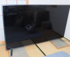 LG Smart TV 60LB6500を買取
