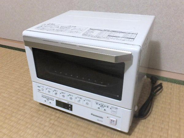 コンパクトオーブン NB-DT51を買取