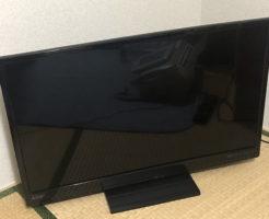 三菱液晶テレビLCD-32LB8を買取