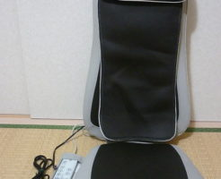 3Dマッサージシート RT2135を買取