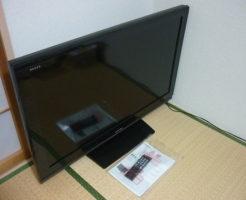 東芝液晶テレビ レグザ 40A8000を買取