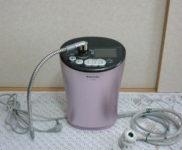 「パナソニック アルカリイオン整水器(浄水器) TK-AS43」を大阪市旭区で買取(1月5日)