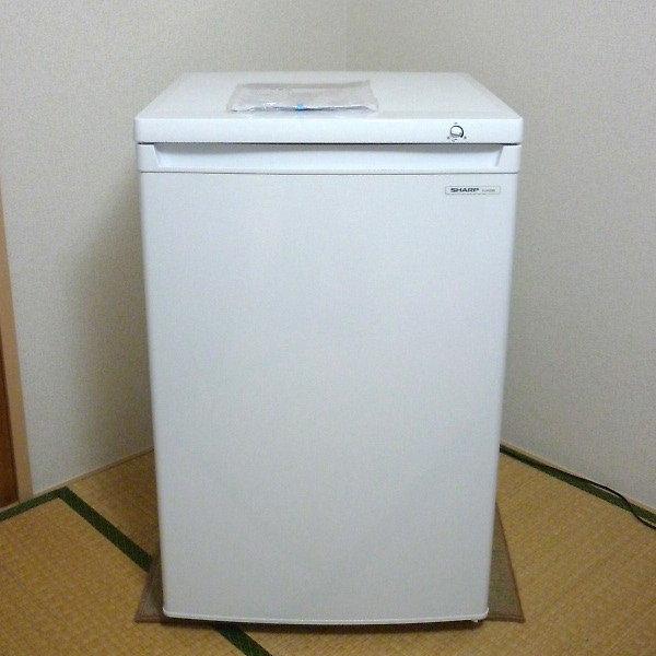 シャープ冷凍庫FJ-HS9Xを買取