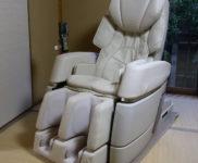 「フジ医療器 マッサージチェア サイバーリラックス AS-970」を大阪府八尾市で買取(1月13日)