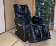 「フジ医療器 マッサージチェア サイバーリラックス AS-730」を大阪府寝屋川市で買取(2月12日)