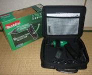 「マキタ 充電式ペンスクリュードライバ MDF001DW」を大阪市都島区で買取(2月25日)