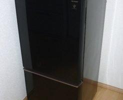 シャープ冷蔵庫 SJ-GD14D-Bを買取