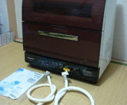 「パナソニック 食器洗い乾燥機 NP-TR8-T ブラウン」を大阪府茨木市で買取(3月6日)
