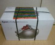 「ダイソン サイクロン式掃除機 dyson v4 CY29ABL」を大阪市北区で買取(4月23日)