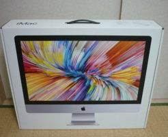 Apple iMacを買取