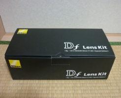 Nikon デジタル一眼レフカメラ Dfを買取