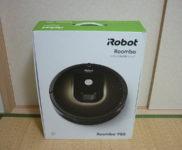 「iRobot Roomba ロボット掃除機 ルンバ 980 新品未使用品」を大阪市北区で買取(4月23日)