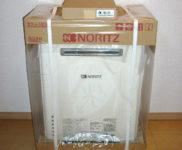 「NORITZ ノーリツ ガスふろ給湯器 GT-2460SAWX-1 BL 24号 マルチリモコン付」を大阪府守口市で買取(5月28日)