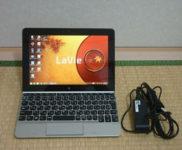 「NEC タブレットPC LaVie Tab W TW710/T2S」を大阪府守口市で買取(7月15日)