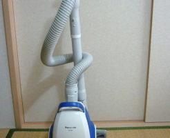 掃除機MC-PB6A-Aを買取