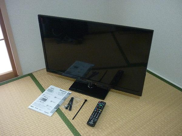 液晶テレビTH-L32C6を買取