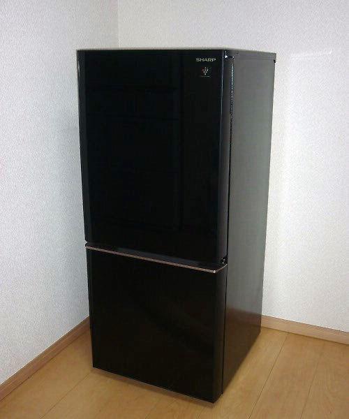 冷蔵庫SJ-GD14E-Bを買取