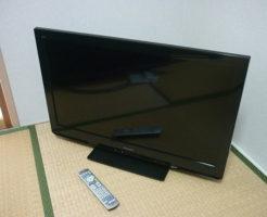 液晶テレビTH-L32C5を買取