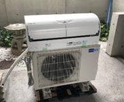 「三菱電機 ルームエアコン 主に14畳用 MSZ-X4017S-W」を大阪府摂津市で買取(9月22日)