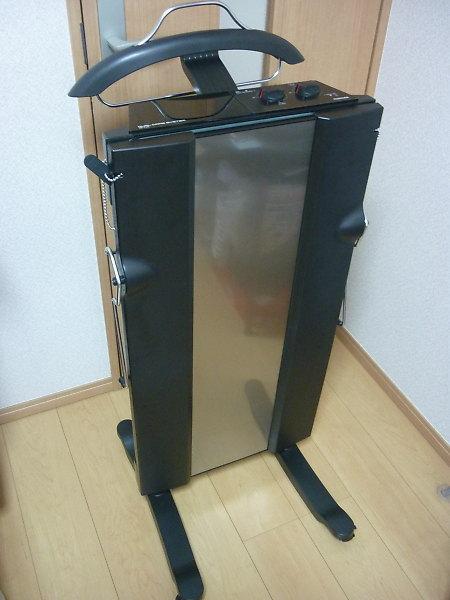 東芝ズボンプレッサーHIP-T100を買取