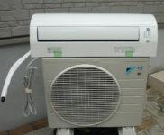 「ダイキン ルームエアコン DAIKIN AN22RES-W」を大阪市鶴見区で買取(7月27日)