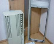 「コロナ 窓用エアコン CW-1814」を大阪市西淀川区で買取(10月2日)