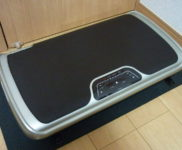 「ポルト ウルトラウェーブ AIM-FN029 ツカモトエイム 家庭用フィットネス機器」を大阪府摂津市で買取(10月5日)