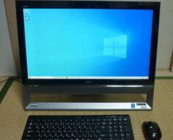 一体型PC-GD224UAA4を買取