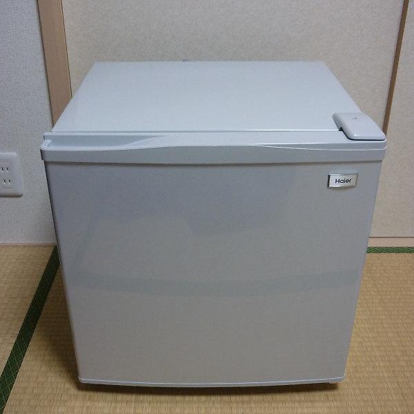 冷凍庫JF-NU40Gを買取
