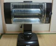 「ダイキン 遠赤外線暖房機 セラムヒート DAIKIN ERFT11SS-T」を大阪府茨木市で買取(12月5日)