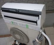 「日立 エアコン ステンレス・クリーン 白くまくん RAS-E56E2(W)」を大阪府富田林市で買取(1月6日)