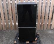「SHARP プラズマクラスター7000搭載 ガラスドア冷蔵庫 SJ-GD14C-B ピュアブラック」を大阪市大正区で買取(2月2日)