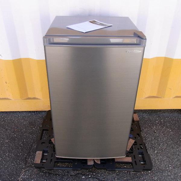 1ドア冷凍庫AFR-60L01SLを買取