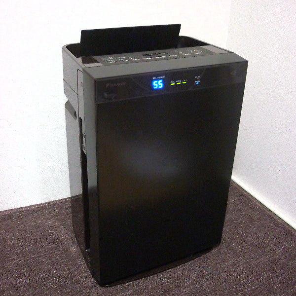 ダイキン加湿空気清浄機MCK70TY-Tを買取