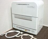 「Panasonic 食器洗い乾燥機 NP-TM8-W ホワイト」を大阪府茨木市で買取(3月5日)