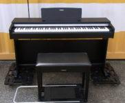 「YAMAHA ヤマハ 電子ピアノ ARIUS (アリウス) YDP-142B」を大阪府茨木市で買取(4月2日)