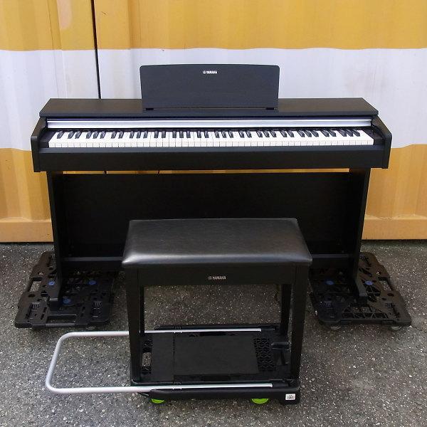 YAMAHA電子ピアノ アリウス YDP-142Bを買取