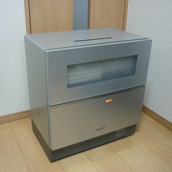 Panasonic食器洗い乾燥機 NP-TZ200-Sを買取